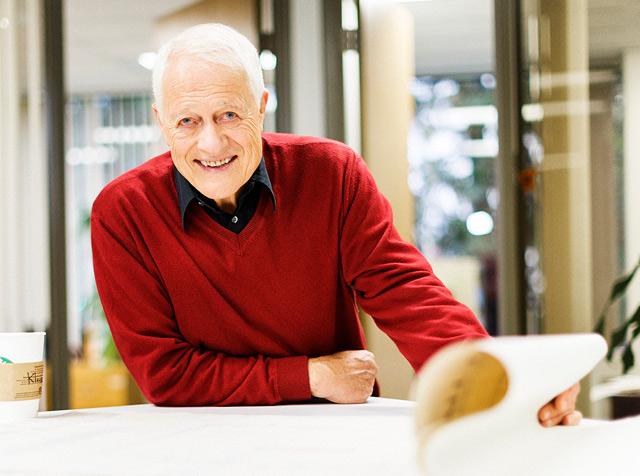 Klaus D. Richter