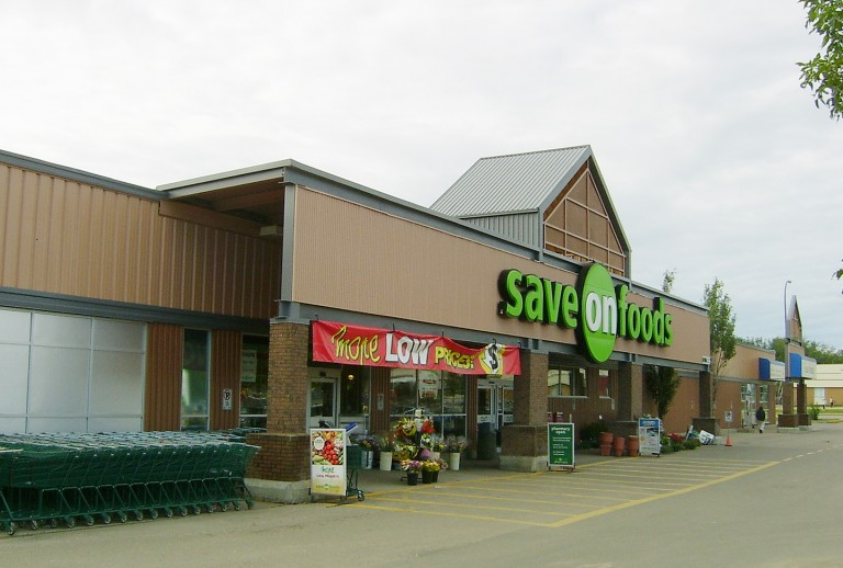 Save On Foods Duncan Bc