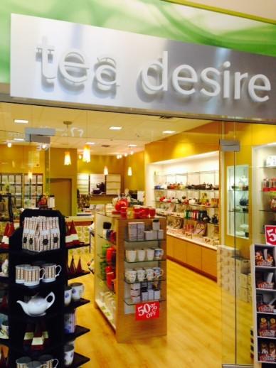 Tea Desire
